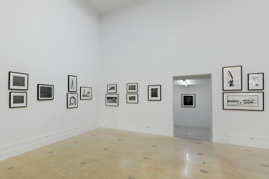 Alexander Abaza, Ausstellungsansicht III, © Laurin Würdig