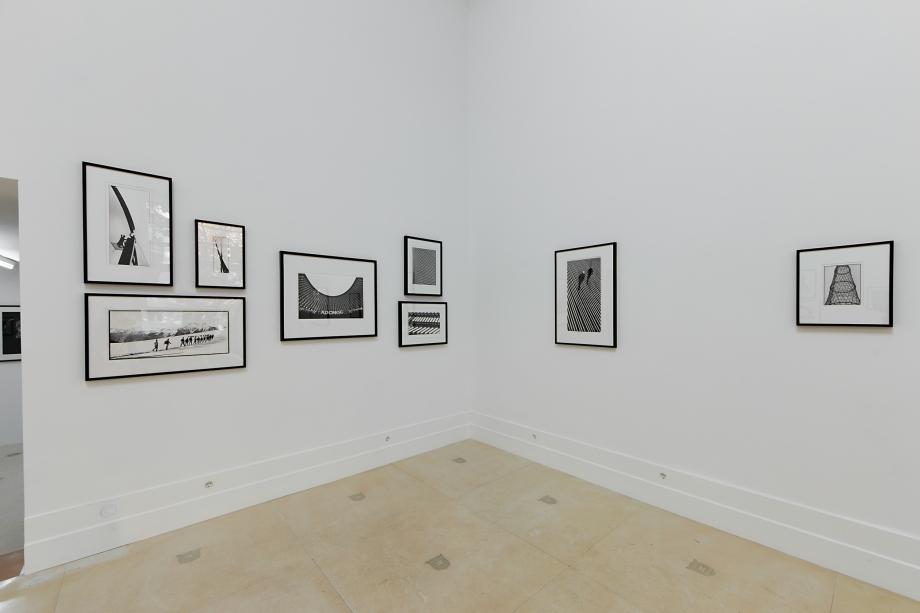 Alexander Abaza, Ausstellungsansicht VII, © Laurin Würdig