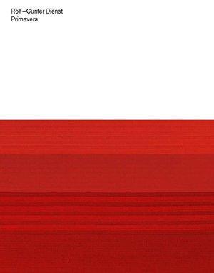 New catalog: Rolf-Gunter Dienst