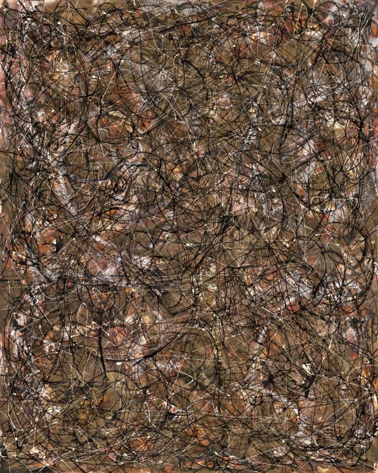 Edward Mapplethorpe, Untitled, EM#1115, 2013, Silbergelatine chemischen Druck, 51 x 41cm, Ed. 1/10