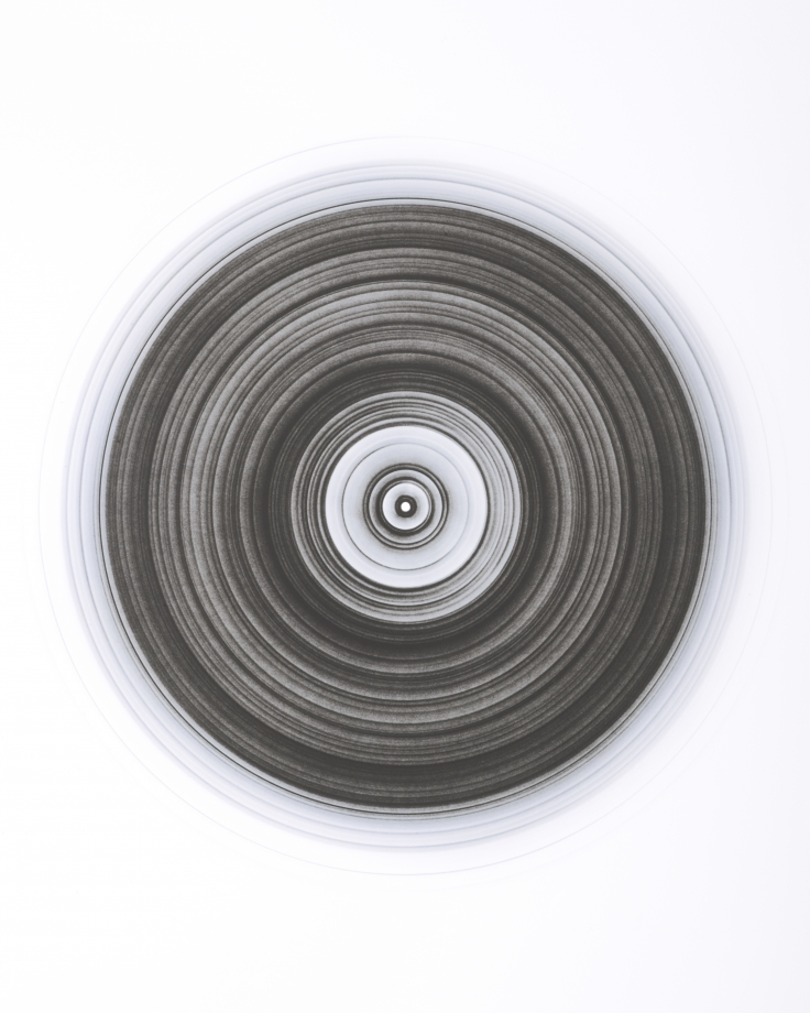 Edward Mapplethorpe, Untitled No.893, 2007, Silbergelatine Lith-Druck, 50.8 x 40.6 cm