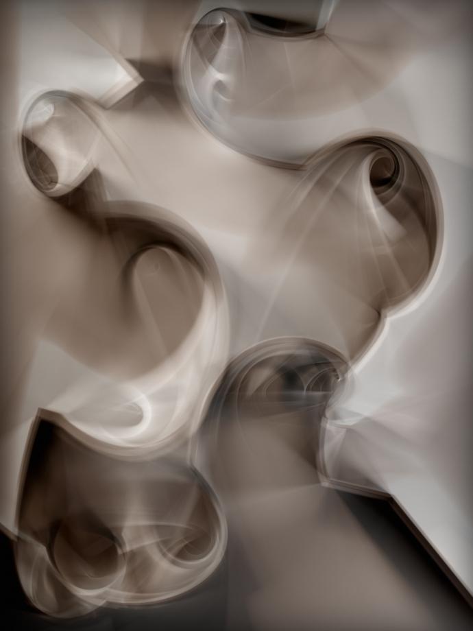 Thomas Ruff, r.phg.07 I, 2014, C-Print, 240 x 185 cm, Ed. 2/4 + 3AP